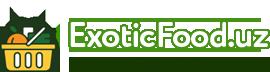 Exotic-Food